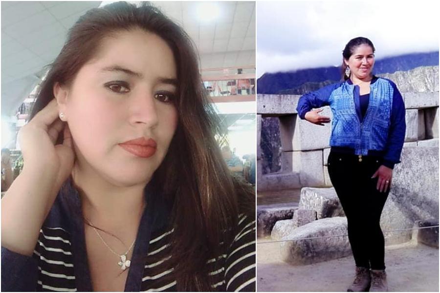 Brenda Martínez Talavera desaparecida