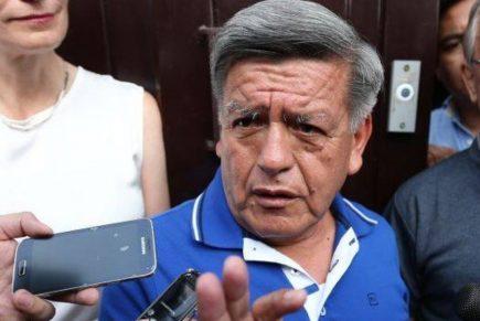 César Acuña busca alianzas en Arequipa con miras a elecciones del Congreso 2020