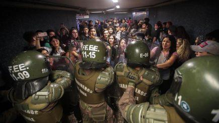 Latinoamérica se agita