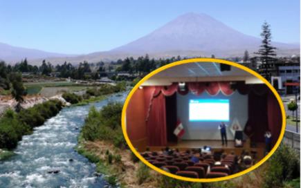 """Defensoría propone creación de """"Autoridad Autónoma del Río Chili"""" para preservarlo"""