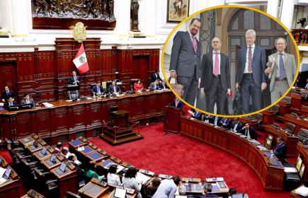 Nacional: ¿Qué dijo la Comisión de Venecia sobre adelanto de elecciones 2020?