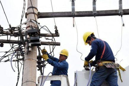 Arequipa: Corte de servicio eléctrico este viernes 18 en tres distritos
