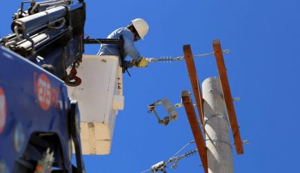 Arequipa: Corte de servicio eléctrico viernes 4 en zonas de dos distritos