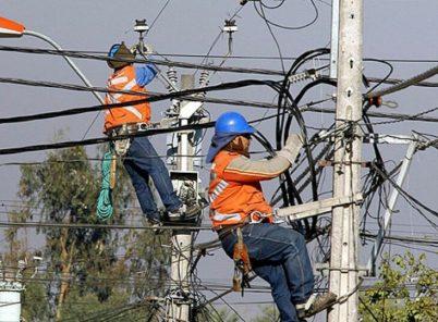 Arequipa: Corte de servicio eléctrico en 14 distritos este domingo 10