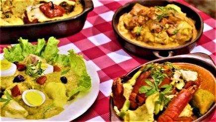Arequipa es declarada por Unesco como Ciudad Creativa por su gastronomía