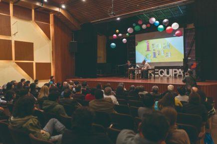 Hay Arequipa: cuatro días de tertulias y cultura