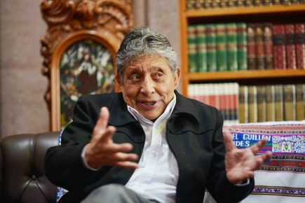 Juan Manuel Guillén es acusado por obra ficticia de S/ 9 millones según fiscalía