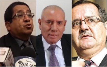 Junta Nacional de Justicia: ¿quiénes pasaron a la siguiente etapa?