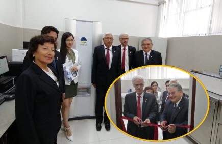 UNSA: nuevo laboratorio para solucionar problemas en minería y medicina