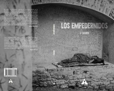 J. Segura presentará su libro «Los Empedernidos» en la FIL – Arequipa
