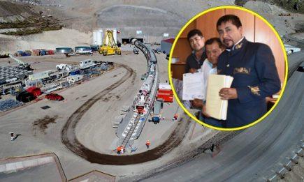 Región Arequipa pagará más de 100 millones de dólares por adenda de Majes Siguas II
