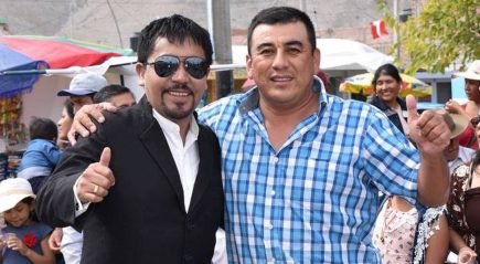 Retiran a Marcelo Córdova de Autodema y cambian a más gerentes en el GRA