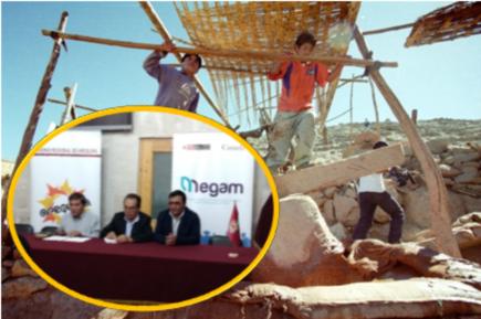 Arequipa tiene solo mil 339 mineros formales entre más de 50 mil en toda la región