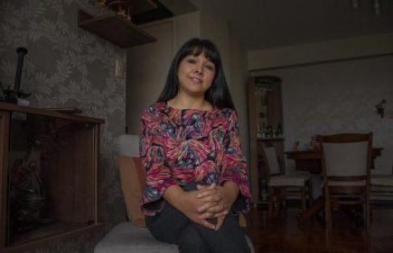 Mirtha Vásquez: Las comunidades del corredor minero del sur están hartas