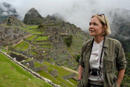 Reconocida periodista europea reconoce al Perú entre los «más impresionantes del planeta»