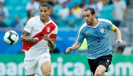 Uruguay VS Perú: ¿quién es el favorito en las apuestas?
