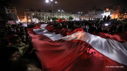 Perú: el poder constituido ha muerto ¡viva el poder constituyente!