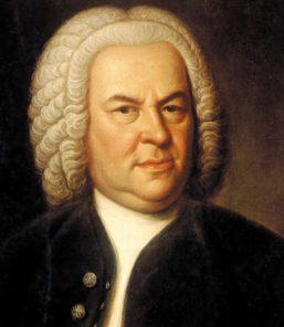 Homenaje a Bach y Telemann