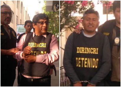 José Luis Chapa sobre detención: «ya estará feliz Southern y la Confiep»