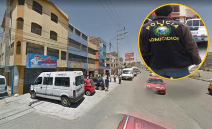 #LoMásVisto2019 Arequipa: encuentran muertos a niños de 4 y 5 años