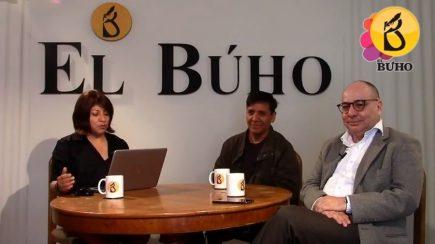 Pablo Quintanilla y Odi Gonzales sobre el quechua y la comprensión del otro