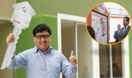 """""""3 Días de Locura Inmobiliaria"""": Feria virtual de ofertas de vivienda del Estado"""