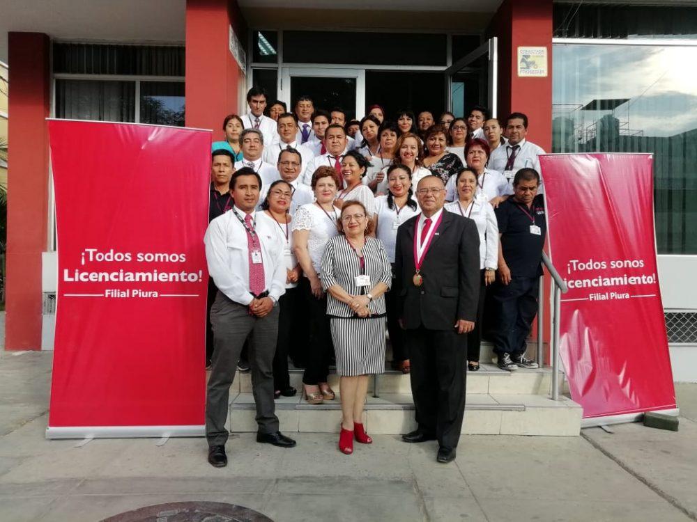 En Arequipa hay 73 Institutos superiores, ocho pedagógicos y 65 tecnológicos, y solo 6 cuentan con licenciamiento, es decir, cumplieron con cinco CBC.