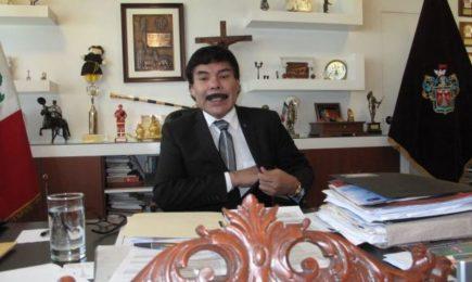 Controlaría detecta perjuicio de S/ 4 millones durante gestión de Alfredo Zegarra