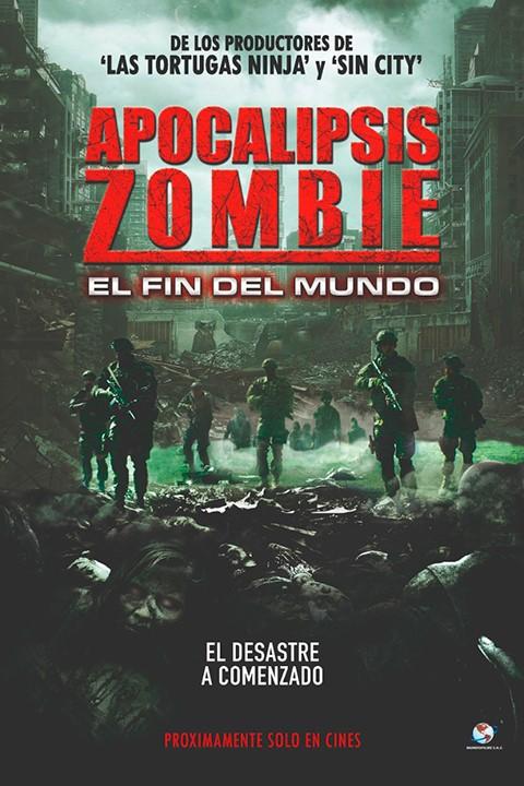 Apocalipsis Zombi El Fin Del Mundo El Búho