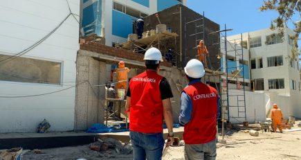 Arequipa: La lentitud sigue marcando la Reconstrucción con Cambios