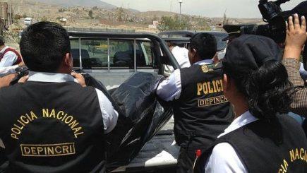 Siete de cada diez mujeres en Arequipa han sufrido violencia de género
