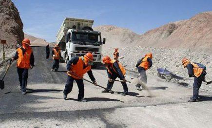 MEF aprueba última etapa de vía Arequipa – La Joya por S/ 780 millones