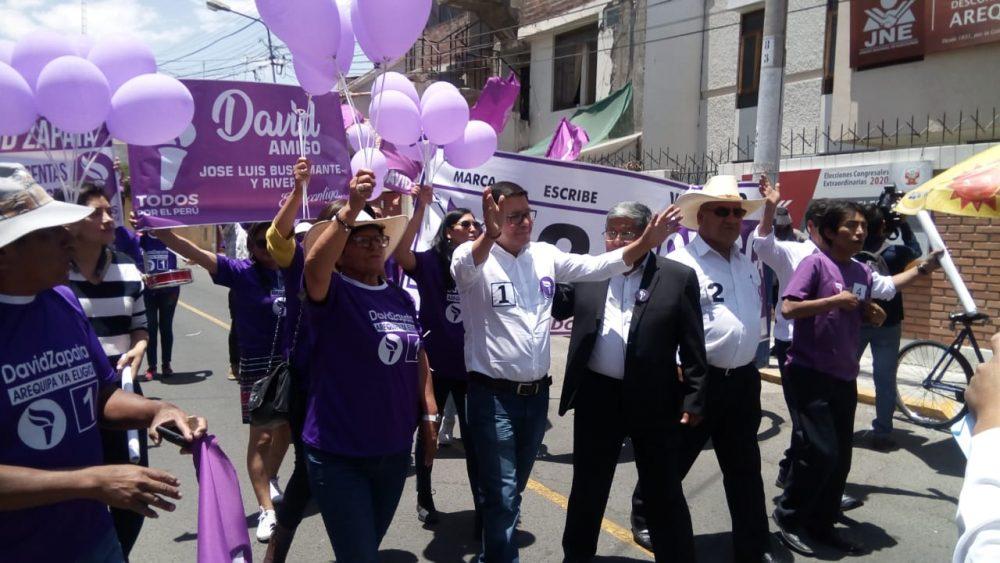 arequipa todos por el perú congreso elecciones 2020