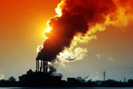 Medio ambiente: Se debe reducir emisiones en 7,6% anual para frenar impacto climático destructivo