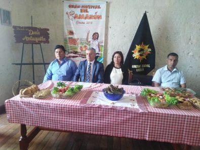 Arequipa: congreso de productores discutirán en Arequipa comercialización del camarón