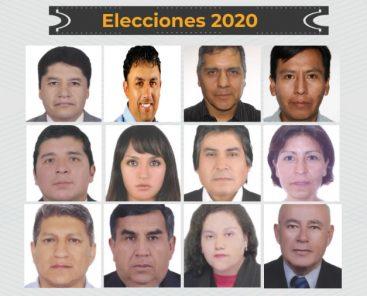 Elecciones 2020: el 70% de postulantes al Congreso ya fueron candidatos