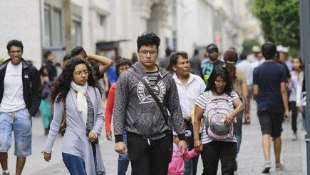 """Arequipa: """"ocho de cada diez jóvenes no tienen trabajo"""""""