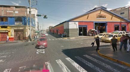 Arequipa: MPA anuncia cierre de calle 28 de Julio este martes 26