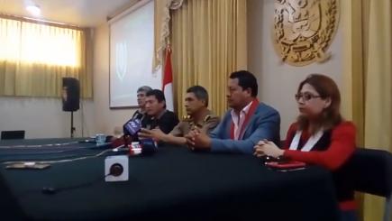 Los Correcaminos del Sur: más de 20 investigados, incluida Yamila Osorio