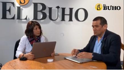Tía María atenta contra el gasoducto sur peruano y la red ferroviaria del puerto