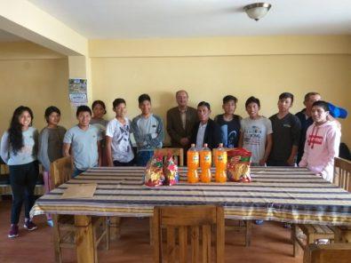 Arequipa: estudiantes que quedaron varados en Bolivia serán repatriados en avión