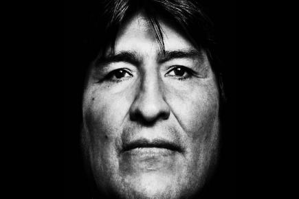 Bolivia: es el racismo contra Evo