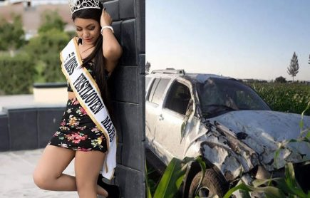 Arequipa: Dos policías detenidos por muerte de exreina de belleza