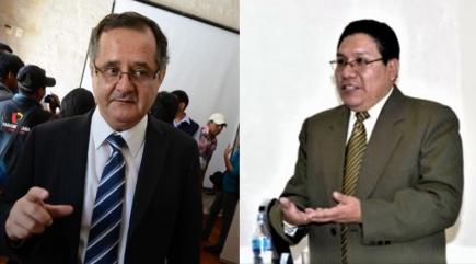 Junta Nacional de Justicia: Estos son los dos arequipeños que siguen en carrera