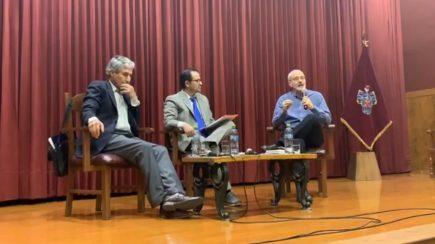 Farid Kahhat analiza el papel de la derecha en Latinoamérica y el mundo