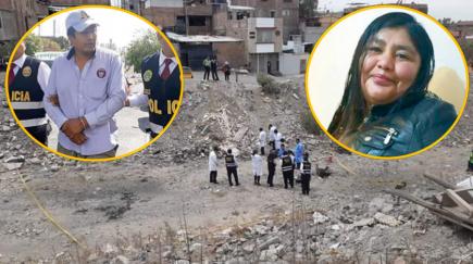 Arequipa: 9 meses de prisión preventiva a sujeto acusado de feminicidio