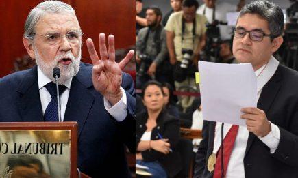 Blume sobre caso Keiko: fiscales piensan hay carta abierta para violar derechos