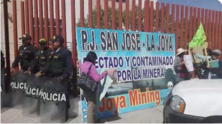 Arequipa: Minera denuncia a Autoridad del Medio Ambiente por anular expansión