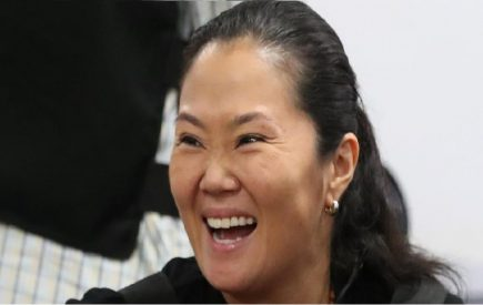 ¡Libre! El Tribunal Constitucional y su decisión sobre Keiko Fujimori
