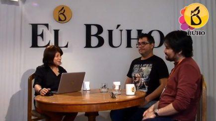Marco Sifuentes y Juan Manuel Robles analizan la coyuntura nacional